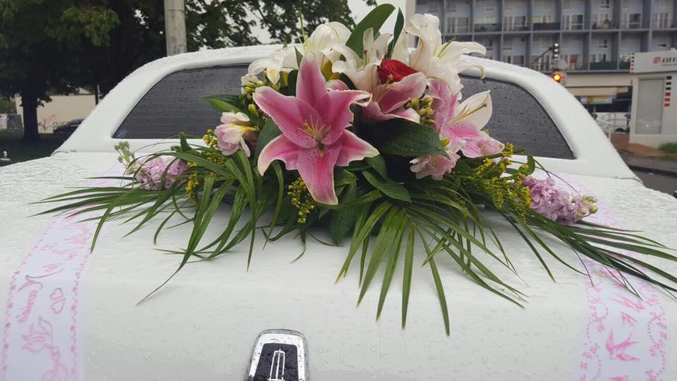 Location limousine mariage Paris