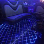 Soirée VIP en limousine LINCOLN à Paris