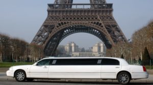 location limousine à paris